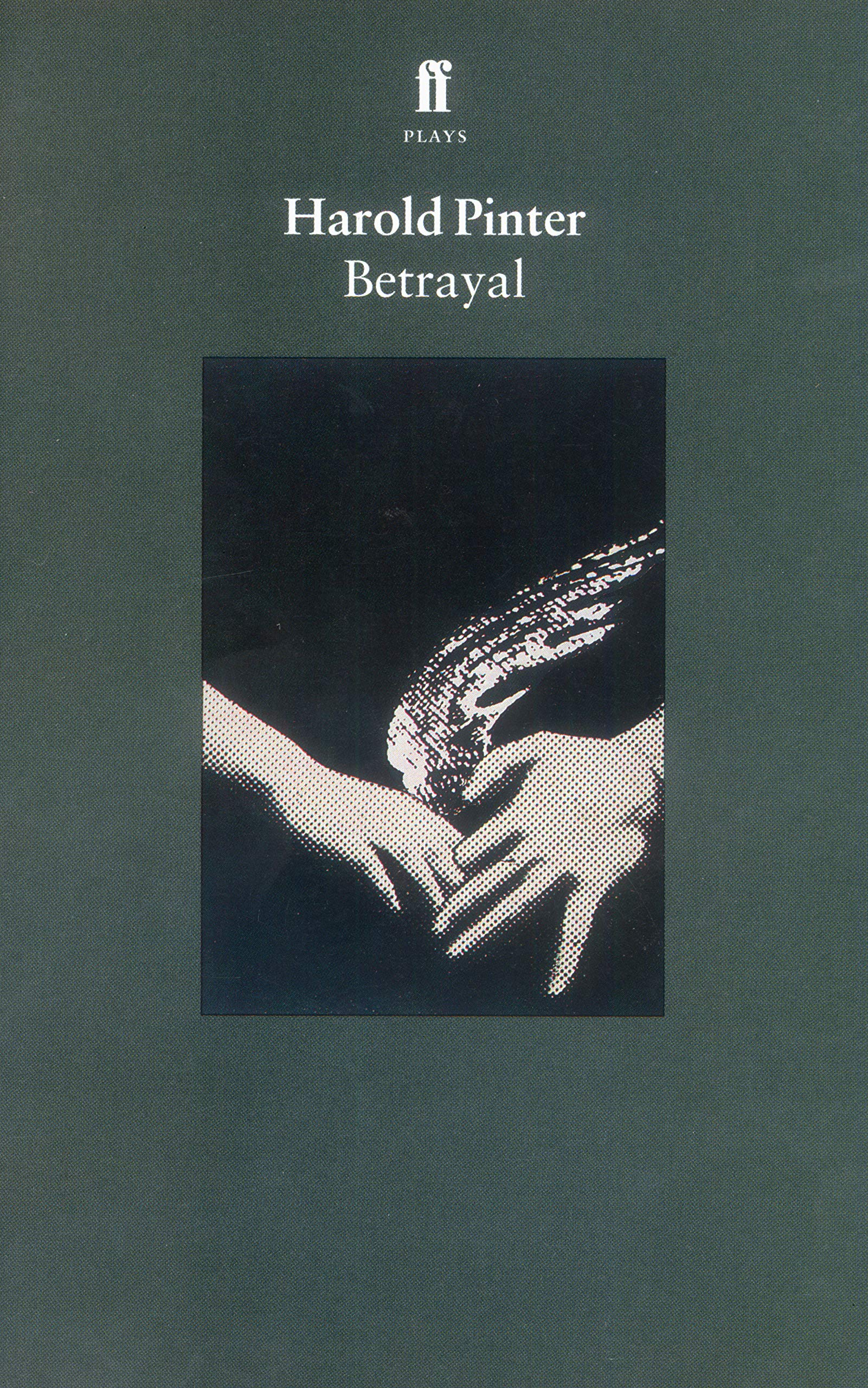 Betrayal (Donmar Warehouse)