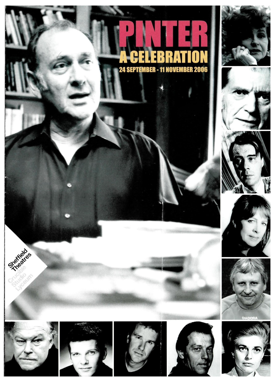 The Caretaker (Crucible Theatre Pinter: A Celebration and tour)